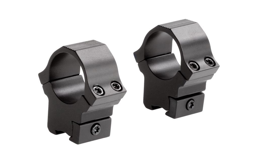 Sport Rings 22 Type (11mm, 3/8) Dovetail