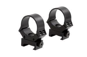 Adjustable Airgun Rings & Ring/Base Combos - 30mm Weaver Base - SM0230