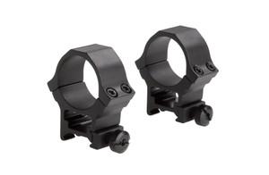 Sport Rings Standard (Weaver) Picatinny - 30mm - High - SM066