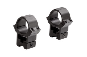 "Sport Rings 22 Type (11mm, 3/8) Dovetail - 1"" - High - SM756"