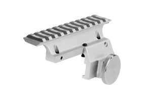 Sport Scope Mounts - Ruger Mini-14 stainless - SM4506