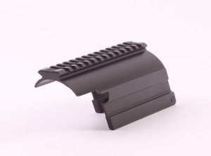 Shotgun Saddle Mounts - Mossberg 500 20 Ga - SM4520