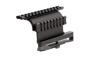 Tactical Mounts - AK-47/SKS side mount - SM8601