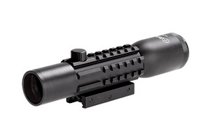 Tri-Rail Tactical Scopes - CS10-TR428