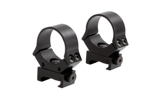 Airgun Scope Mounts - 30mm Weaver Base - SM0230
