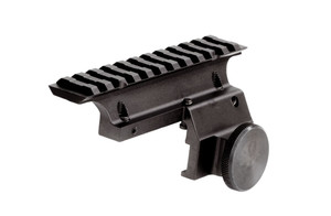 Sport Scope Mounts - Ruger Mini-14 black - SM4502