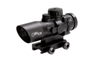 1X Tactical Sights - CD11-TS1X