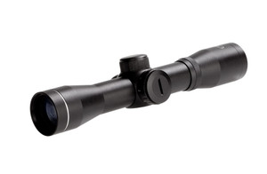 Handgun/Scout Hunting Scopes - CS28-2528IR w/Rings
