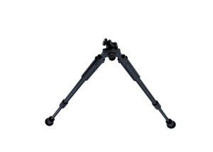 "9-13"" Tilt Airgun Bipod - SM6004"