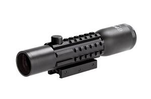 Tri-Rail Tactical Scopes - CS12-RM432