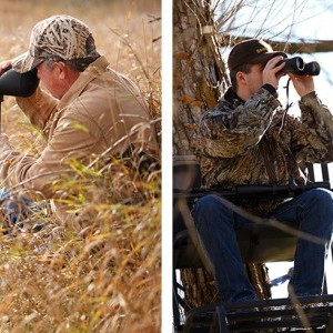 Binoculars & Spotting Scopes