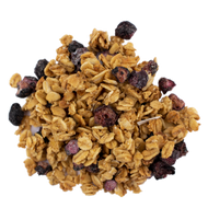 4 Pack of Blueberry Apple Granola