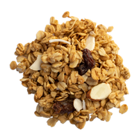 4 Pack of Super Granola