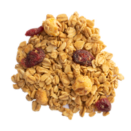 6 Pack of Cranberry Orange Granola