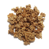 4 Pack of Banana Nut Granola