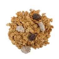 6 Pack of Bran Fruit Nut Granola