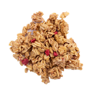 4 Pack of Raspberry N Cream Granola