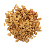 6 Pack of Raspberry Apple Granola