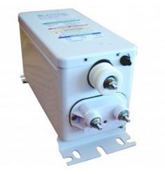 Allanson 15,000v 30ma 120v Self Adjusting Outdoor Neon Transformer