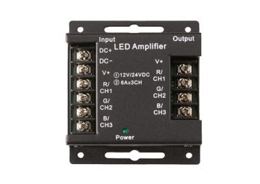 Principal RGB Amplifier/Repeater