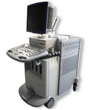 Philips Pagewriter Trim III EKG W/ Cart