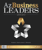 Az Business Leaders Magazine Single Copy for 2020