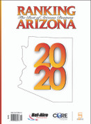 Ranking Arizona Magazine Single Copy
