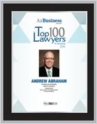 "Top 100 Lawyers in Arizona for 2019 - Black with silver trim.  Plaque will contain YOUR photo, name, title, company name and practice areas. The photo to be used will be the same that appears in the magazine.   If you are purchasing plaque for someone other than yourself, please state the persons name in the ""comment box"" at check-out.  If you would like to use a different photo, after purchase, contact Sara Fregapane (602)424-8838 and email a high resolution PDF to Sara.Fregapane@azbigmedia.com."
