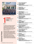 Ranking AZ 2020 PDF of the exact page in the magazine.  This is a high resolution PDF that comes with all copyrights.