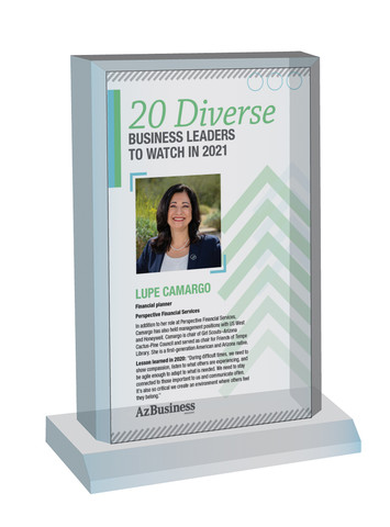Diverse Business Leaders to Watch in 2021