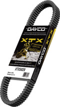 Dayco Extreme Torque Drive Belt for Yamaha SR Viper 1049cc -2014