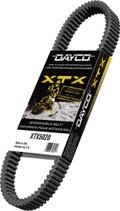 Dayco Extreme Torque Drive Belt for Yamaha SR Viper RTX DX 1049cc 2015-2016