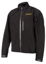 Mens  - Black - Klim Forecast Non-Insulated Outerwear Jacket