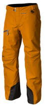 Mens & Youth  - Brown - Klim Instinct Insulated Outerwear Pants