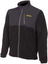 Mens & Youth  - Black - Klim Everest Mid-Layer Jacket