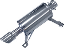 Sno Stuff Rumble Pack Silencer for Arctic Cat M 800 2012-2013