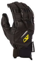 Mens  - Black - Klim Inversion Pro  Gloves