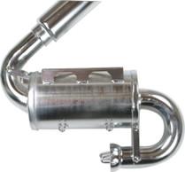 Sno Stuff Rumble Pack Silencer for Polaris RMK 600 2002-2005