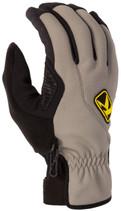 Mens  - Grey/Black - Klim Inversion  Gloves
