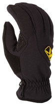 Mens  - Black - Klim Inversion Insulated  Gloves