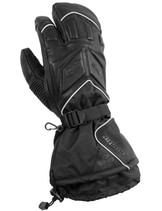 Castle Womens TRS 3-Finger Mitten