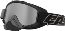 Black - Castle Force Snow Goggle