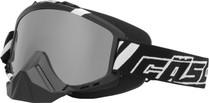 Matte Black - Castle Force Snow Goggle