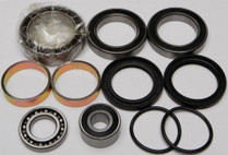 All Balls Lower Drive Shaft Bearing and Seal Kit for Arctic Cat F6 Firecat 600 All Models 2005-2006