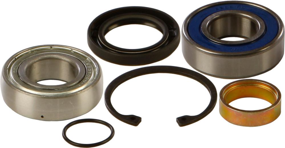 Polaris Switchback 600 Jackshaft Bearing /& Seal Kit 2004-2005