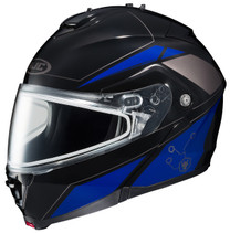 HJC IS-Max 2 Elemental Frameless Dual Lens Shield Modular Helmet