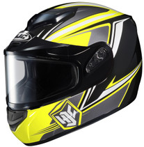 HJC CS-R2 Seca Framed Dual Lens Shield Helmet