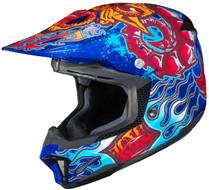 HJC CL-X7 Zilla Snocross Helmet
