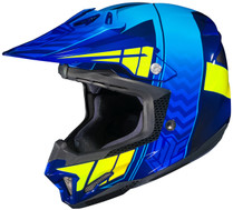 HJC CL-X7 Cross-Up Snocross Helmet