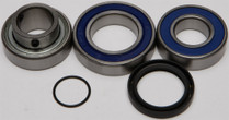 All Balls Lower Drive Shaft Bearing and Seal Kit for Yamaha RS VECTOR 2012-2015